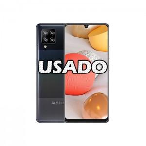 Smartphone Samsung Galaxy A42 5G 4GB/128GB Black USADO