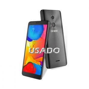 Smartphone Alcatel 3C 2018 1GB/16GB Black USADO (1 ano de garantia)