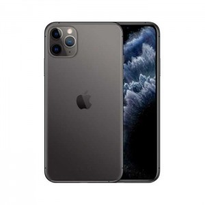 Smartphone Apple iPhone 11 Pro Max 256GB Space Grey (Desbloqueado)