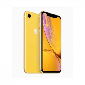 Smartphone Apple iPhone Xr 128GB Yellow