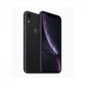 Smartphone Apple iPhone Xr 128GB Black