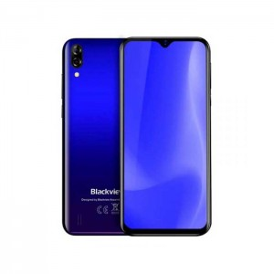 Blackview A60 Pro 3GB/16GB Dual Sim - Azul