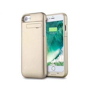 Capa Battery Case de 5000 mAh Gold para iPhone 6