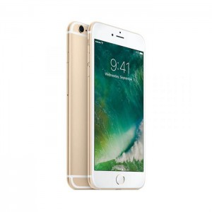 Smartphone Apple iPhone 6S Plus 32GB Gold Usado 1 ano de Garantia