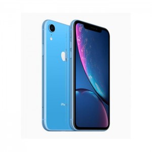 Smartphone Apple iPhone Xr 64GB Blue