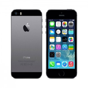 Smartphone Apple iPhone 5s 16GB Space Grey (Recondicionado) Grade A+