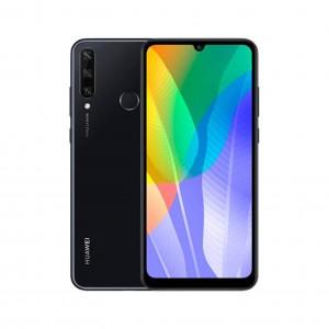 Smartphone Huawei Y6p Dual SIM 3GB/64GB Black USADO
