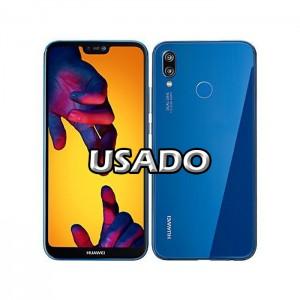Smartphone Huawei P20 Lite 4GB/64GB Klein Blue USADO