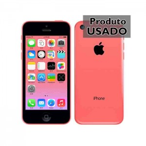 Apple iPhone 5C 8GB Grade B Usado