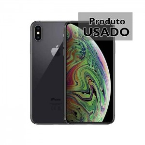 Apple iPhone Xs Max 256GB Space Grey (Recondicionado Grade A)