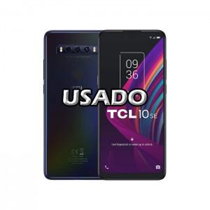 Smartphone TCL 10 SE 4GB/128GB Polar Night USADO