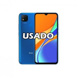 Smartphone Xiaomi Redmi 9C Dual SIM 2GB/32GB Twilight Blue USADO