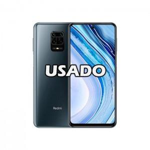 Smartphone Xiaomi Redmi Note 9 Pro 6GB/64GB Interstellar Grey USADO