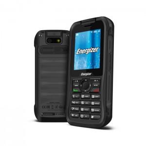 Smartphone Energizer Hardcase H240 s 1Gb 8Gb Preto 4G 2.4P 2000mAh