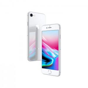 Smartphone Apple iPhone 8 2GB/64GB Silver RECONDICIONADO (1 ano de garantia)