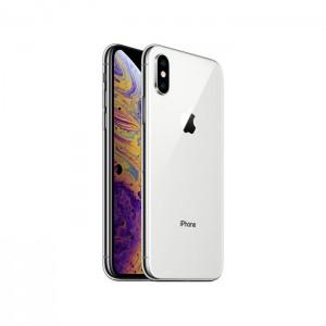 Smartphone Apple iPhone XS 4GB/256GB Silver RECONDICIONADO (1 ano de garantia)