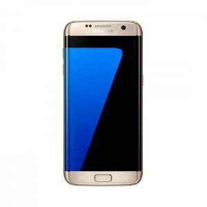Samsung Galaxy S7 Edge 32GB SM-G935F Gold Platinum Usado 1 Ano de Garantia