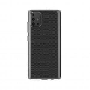 Capa Transparente + Película Skech Bundle Matrix SE para Samsung Galaxy A71