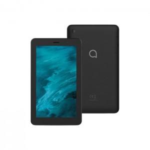 """Tablet Alcatel 1T (2021) 7"""" 1GB/16GB Wi-Fi Black"""