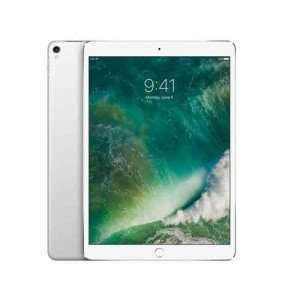 "Tablet Apple iPad Pro 10.5"" 256GB Wi-Fi Silver"