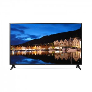 "Televisão Plana LG 49LK5900PLA SmartTV 49"" LED FHD"