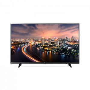 "Televisão Plana LG 55UJ620V 55"" LED IPS Ultra HD 4K"