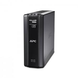 APC Power-Saving Back-UPS Pro 1500