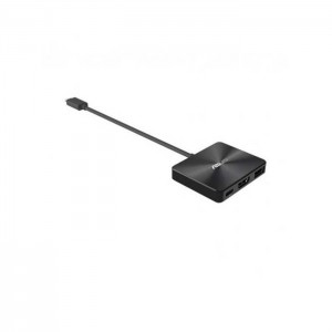 Asus Notebook Mini Dock Black