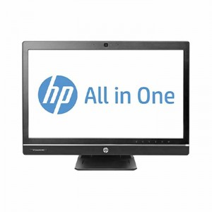 "HP Compaq Pro 6300 All-in-One PC, 21.5"", Core i3, 4GB RAM, Intel HD Graphics, 120GB SSD Oferta Teclado+Rato Recondicionado"