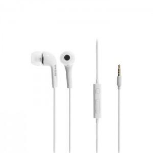 Auriculares Samsung White