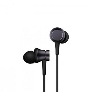 Auriculares Xiaomi Mi In-Ear Headphones Basic Matte Black