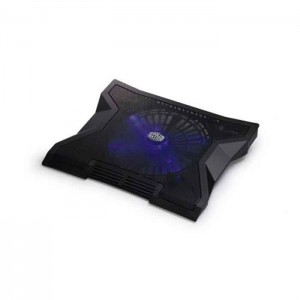 Base Cooler Master Notepal XL Cooling Pad