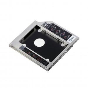"BlueRay Conversor DVD-RW para HDD/SSD 2.5"" SATA"
