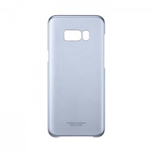 Capa Samsung Clear Cover for Galaxy S8