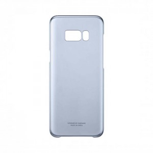 Capa Samsung Clear Cover for Galaxy S8+