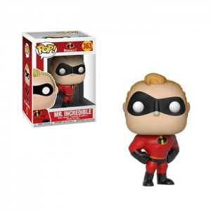 Funko Pop! The Incredibles 2: Mr Incredible