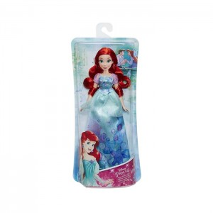Hasbro Disney Princesa Kids 'Royal Shimmer' Ariel