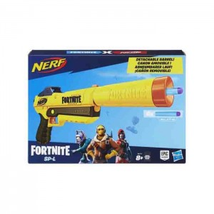 Hasbro Nerf Fortnite SP-L E6717