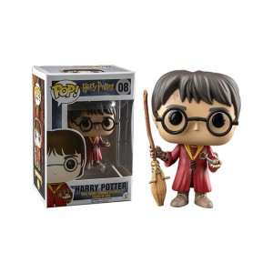 POP Harry Potter - Harry Potter 08
