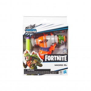 Hasbro Nerf Fortnite Micro Shots