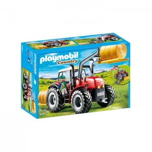 Playmobil Country - Trator