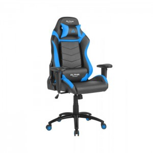 Cadeira Gaming Alpha Gamer Gamer Black/Blue