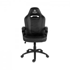 Cadeira Gaming Alpha Gamer Kappa Black