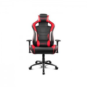 Cadeira Gaming Drift DR400 Silla Black/Red