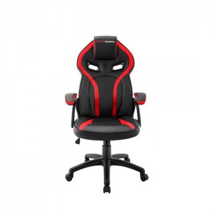 Cadeira Gaming Mars Gaming MGC118 Black/Red