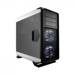 Caixa ATX Corsair Graphite 760T V2 Black/White Window