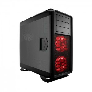 Caixa ATX Corsair Graphite 760T V2 Black Window
