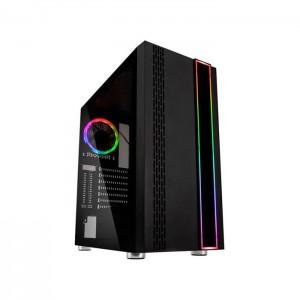 Caixa Extended-ATX Kolink Outline RGB Vidro Temperado