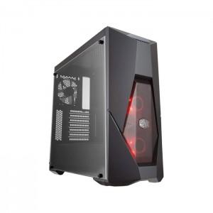 Caixa ATX Cooler Master MasterBox K500L com Janela