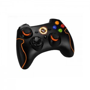 NOX Krom Khensu Wireless Gamepad - PC/PS3